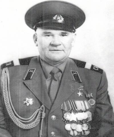 Пимениди федор николаевич поздравление президента