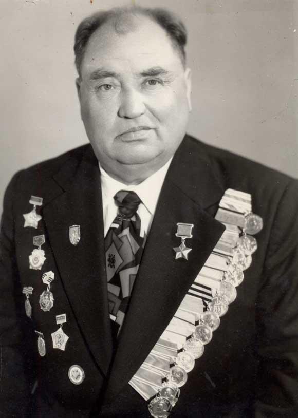 Орлов Н.С.