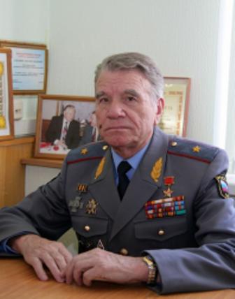 Балясников А.М.