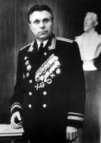 1909-1995) - москва generals