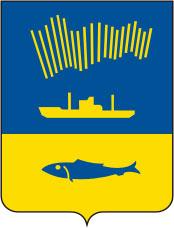 Герб города Мурманска